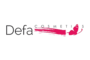 Logo Defa Cosmetics