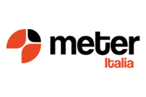 Logo Meter Italia